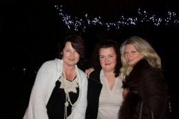 Mary, Mary & Me