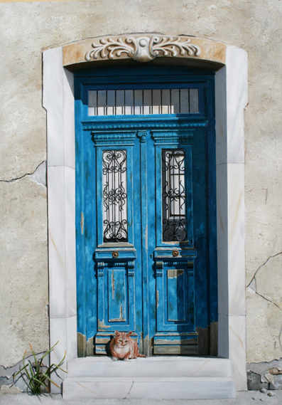 Door gb