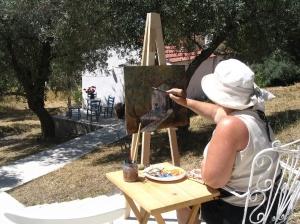 img painting en plein air1
